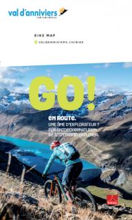 VTT et E-bike anniviers