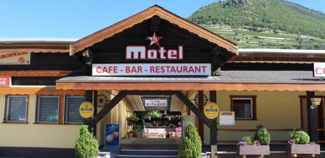 Motel 13 Étoiles