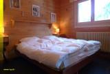 Chambre à 1 lit double - 1