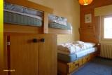 Chambre à lits superposés - 2