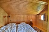 Chambre 2 à 1 lit double