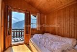Chambre 3 à deux lits